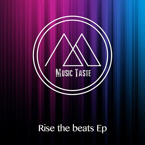 Rise The Beats Ep by Various
