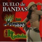 Duelo de Bandas de Various Artists