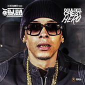 BoulderCrest Hero by OJ Da Juiceman