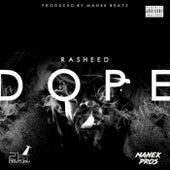 Dope by Rasheed