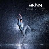 Aqua + Zephyr by Mann