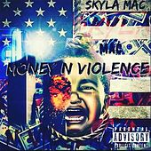 Money & Violence de Skyla Mac