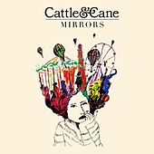 Mirrors by Cattle & Cane
