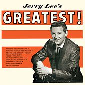 Jerry Lee's Greatest (Remastered) de Jerry Lee Lewis