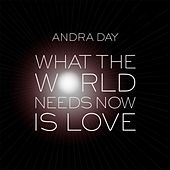 What the World Needs Now von Andra Day