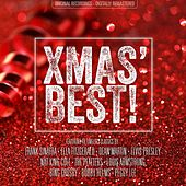 Xmas' Best - 40 Unforgettable Christmas Songs de Various Artists
