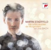 Wie schön leuchtet der Morgenstern - Der junge Bach von Martin Stadtfeld