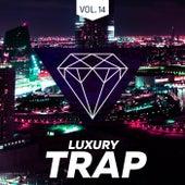 Luxury Trap Vol. 14 (All Trap Music) de Various Artists