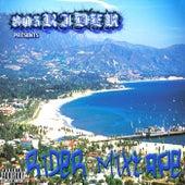 Rider Mixtape (805 Rider Presents) de Various Artists