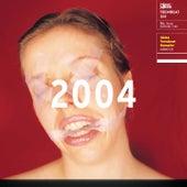 2004 Teenbeat Sampler by Various Artists