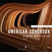 American Songbook by Simon Mulligan