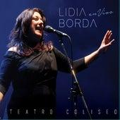Lidia Borda Live in Concert by Lidia Borda