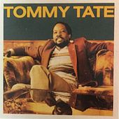 The Tommy Tate Album by Tommy Tate