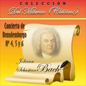 Colección del Milenio: Conciertos de Brandemburgo Nos. 4, 5 y 6 by Various Artists