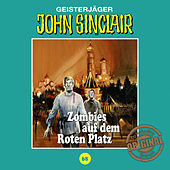 Tonstudio Braun, Folge 68: Zombies auf dem Roten Platz von John Sinclair