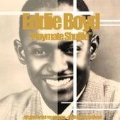 Playmate Shuffle de Eddie Boyd