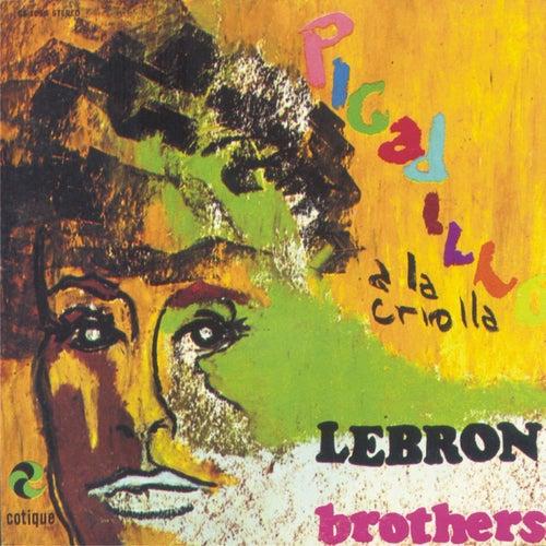 Picadillo A La Criolla de The Lebron Brothers