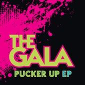 Pucker Up van Gala