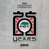 Universal Nation - Gai Barone Remix von Push