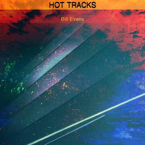 Hot Tracks de Bill Evans