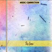 Music Connection di Skip James