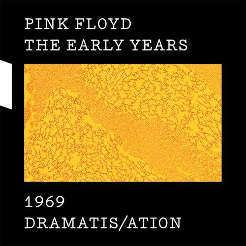 1969 Dramatis/ation by Pink Floyd