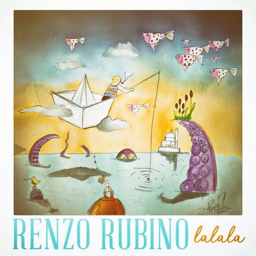 La La La by Renzo Rubino