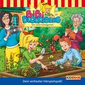 Folge 121: Der neue Schulgarten von Bibi Blocksberg