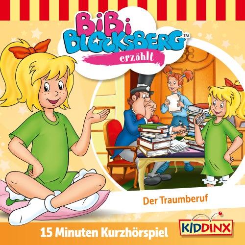 Kurzhörspiel - Bibi erzählt: Der Traumberuf von Bibi Blocksberg