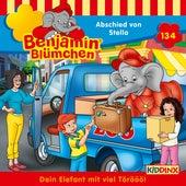 Folge 134: Abschied von Stella von Benjamin Blümchen