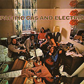 Pacific Gas & Electric by Pacific Gas & Electric