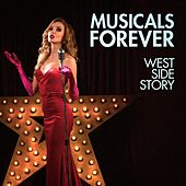 Musicals Forever: West Side Story by Various Artists