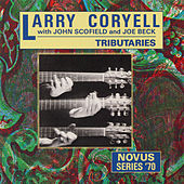 Tributaries de Larry Coryell