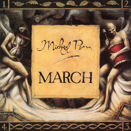 March by Michael Penn