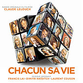 Chacun sa vie (bande originale) by Various Artists