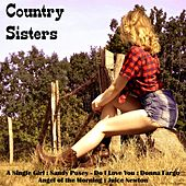 Country Sisters de Various Artists
