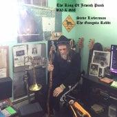 The King of Jewish Punk #30/68 by Steve Lieberman the Gangsta Rabbi