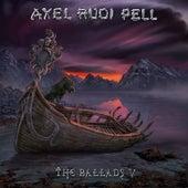 The Ballads V de Axel Rudi Pell