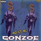 Mad at Me by Gonzoe