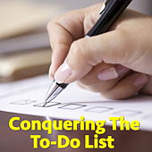 Conquering The To-Do List de Various Artists