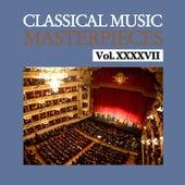 Classical Music Masterpieces, Vol. XXXXVII by Nikola Gyuzelev
