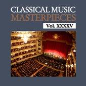 Classical Music Masterpieces, Vol. XXXXV by Susanna Klincharova