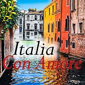 Italia con amor by Various Artists