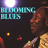 Blooming Blues by Various Artists