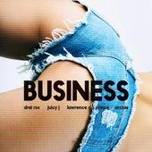 Business (feat. Juicy J, Lawrence da Prince & Archie) de Drei Ros