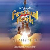 10 Finalis Festival Rock (Se Indonesia Ke Viii) de Various Artists
