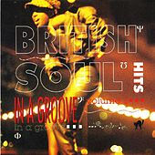 British Soul Hits in a Groove, Vol. 1 by Various Artists