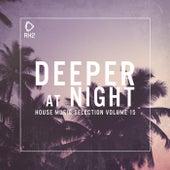 Deeper at Night, Vol. 15 de Various Artists