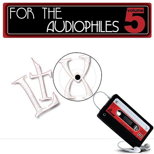 For the Audiophiles (Volume 5) de Various Artists
