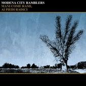 Volare controvento (Radio Edit) by Modena City Ramblers